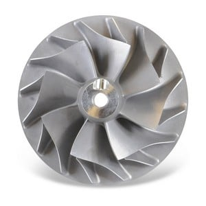 This is the category Compressor Wheels. This image leads to a page with only Compressor Wheels.