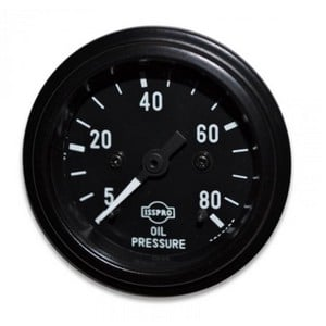 This is the category Oil Pressure Gauges. This image leads to a page with only Oil Pressure Gauges.