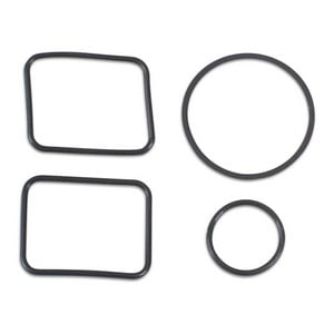 This is the category Electronic Injector Seals, Seal Kits & Tip Gaskets. This image leads to a page with only Electronic Injector Seals, Seal Kits & Tip Gaskets.