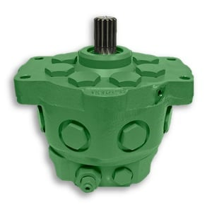 This is the category Hydraulic Pumps. This image leads to a page with only Hydraulic Pumps.