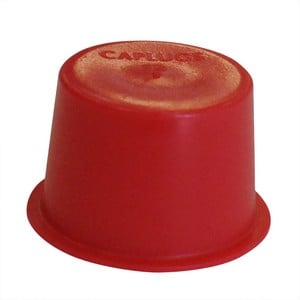 This is the category Cap Plugs & Protective Closures. This image leads to a page with only Cap Plugs & Protective Closures.