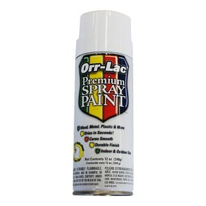 This is the category Spray Paints. This image leads to a page with only Spray Paints.